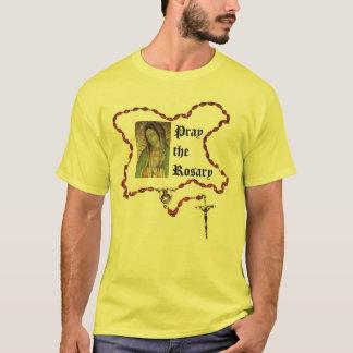 Pray the Rosary T-Shirt