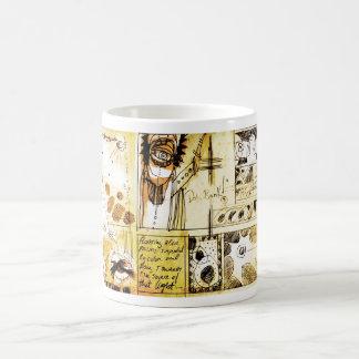 pray your way series basic white mug