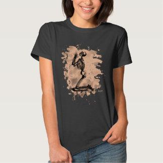 Prayer - bleached burnt t shirts