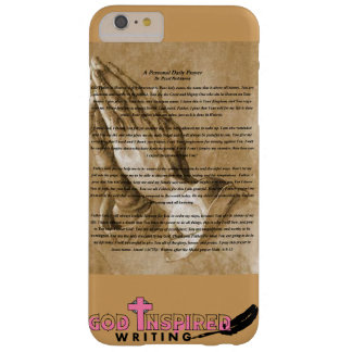 Prayer Phone case