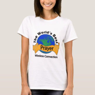 Prayer T-Shirt