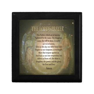 Prayer - The Lord's Prayer Gift Box