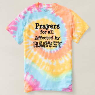 Prayers for all Affected by HARVEY Shirt