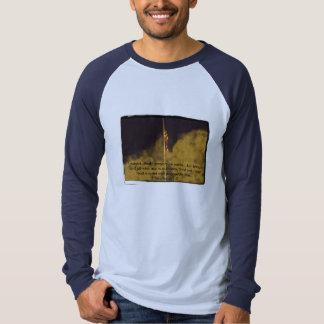 Prayers for Peace- T-shirt