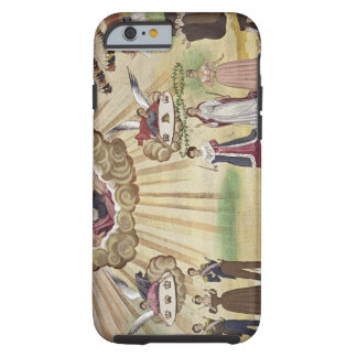 Prayers to the Gods for the Liberation of Greece, Tough iPhone 6 Case