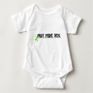 PrayFightWin T-shirt