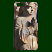 Praying Angel iPhone 5 cover