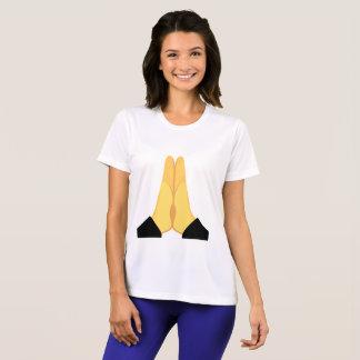 Praying Emoji T-Shirt