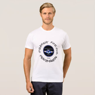 Praying for our peacemakers 72marketing cops LEO T-Shirt