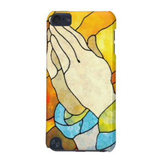 Praying Hands iPod Touch 5G Cases