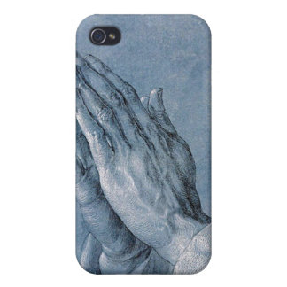 Praying Hands Speck Shell Case for iPhone 4/4S