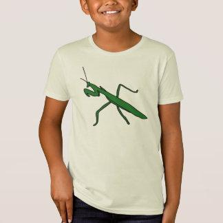 Praying Mantis apparel Tee Shirts
