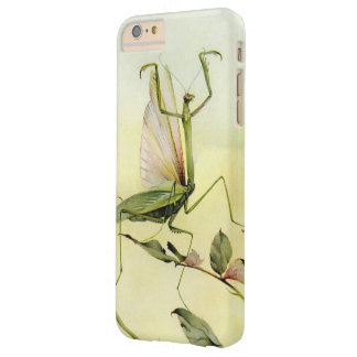 Praying Mantis Barely There iPhone 6 Plus Case