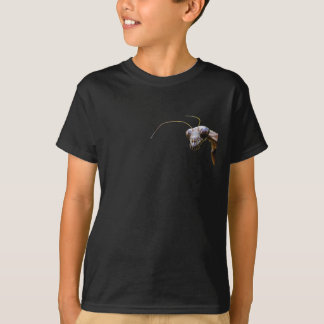Praying Mantis ~ Kids T T-Shirt