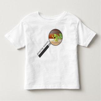 Praying Mantis Photo Toddler T-Shirt