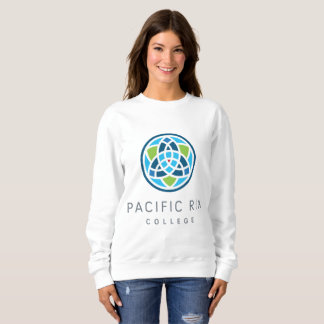 PRC Women's Crew Neck Sweatshirt