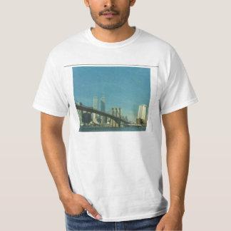 Pre 9/11/01 New York T shirt