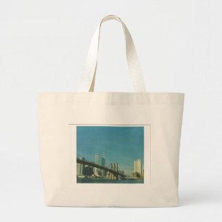 Pre 9/11/01 Tote Bag