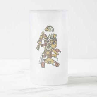 Pre-Columbian Art Tall Mug