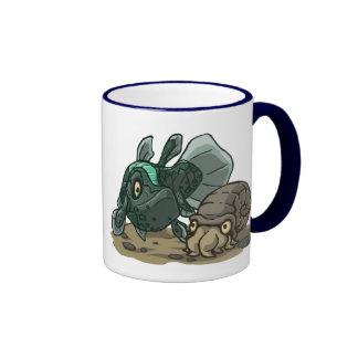 Pre-Historic Sea Life Mug