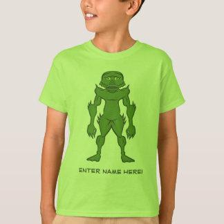 Pre-Made Monster 3! T-Shirt
