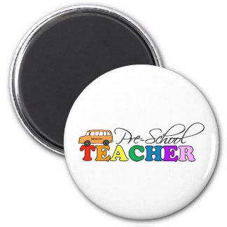 Pre-school Teacher Magnet