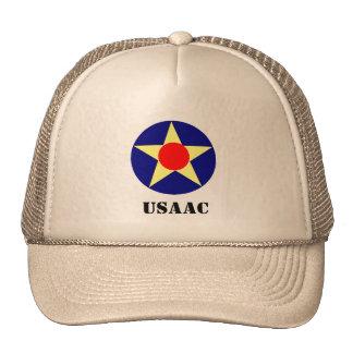 pre war, USAAC Trucker Hat