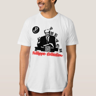Preach: Philippe Collection Delux T-shirt