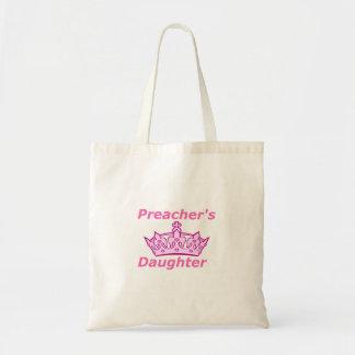 Preacher's Daughter Tote Bag