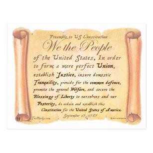 Preamble of uk