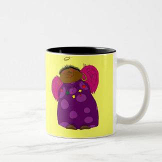 Precious, African Angel Mug