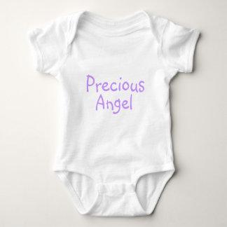Precious Angel Baby Bodysuit