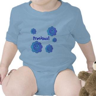 """Precious"" Baby Boy Tshirts"