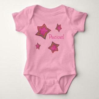 """""""Precious"""" Baby Girl Tees"""