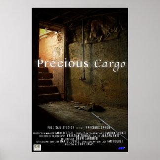 Precious Cargo Print