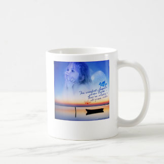 precious innocence coffee mug