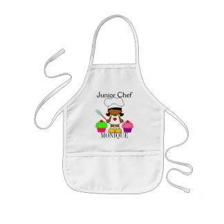 Precious Junior Chef Kids Apron