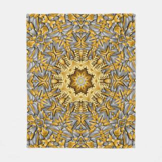 Precious Metal Custom Fleece Blanket 3 sizes