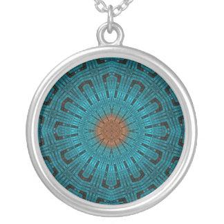 Precious Metal Medallion Jewelry