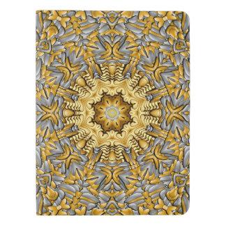 Precious Metal MOLESKINE® Notebook Covers