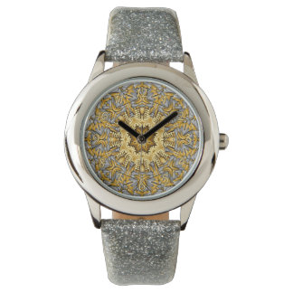 Precious Metal   Vintage Kids Watch