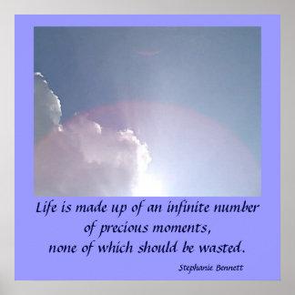 precious moments poster