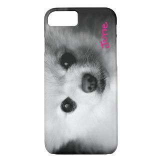 Precious Pomeranian iPhone 7 Case