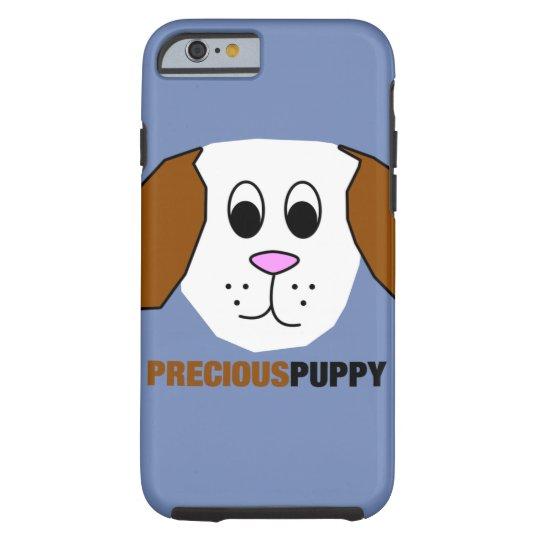 Precious Puppy - iPhone 6 Cover