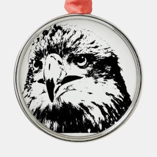 predator christmas ornament
