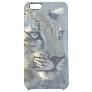 Predator II Clear iPhone 6 Plus Case