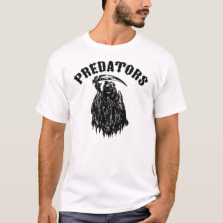 Predators T-Shirt