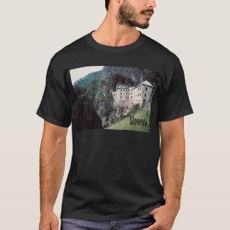 Predjamski Castle T-Shirt