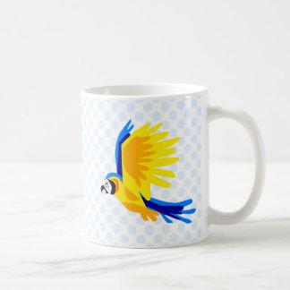 Preeti Parrot Mug