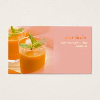Prefectly fresh carrot juice